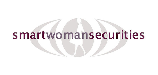 Smart Woman Securities logo