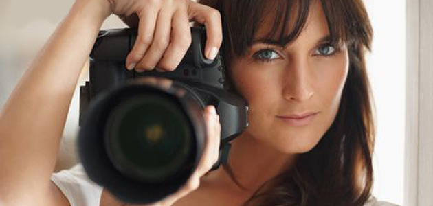 female-photographer