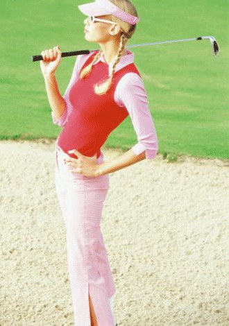 golf-fashion