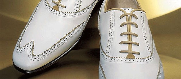 walter-genuin-women golf shoes