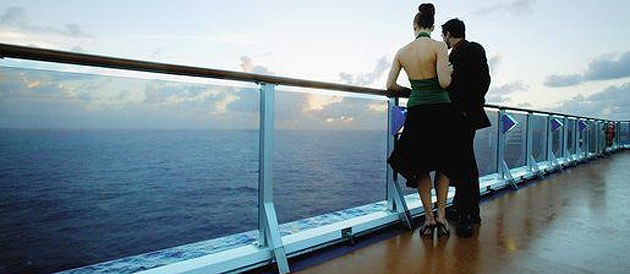 a cruise vacation is a better value than others